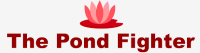 Pond Fighter Logo